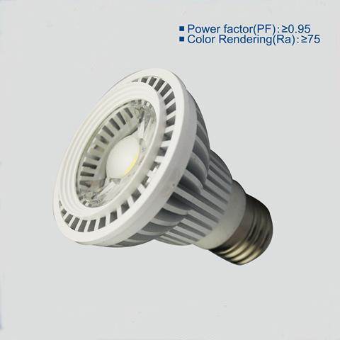 UL 9W LED PAR20 Light