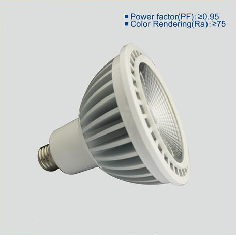 UL 24W LED PAR30 Light
